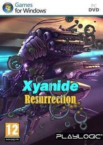 Descargar Xyanide Resurrection [MULTI5] por Torrent